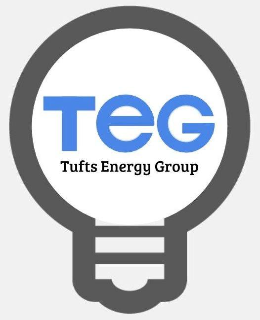 Tufts Energy Group Logo