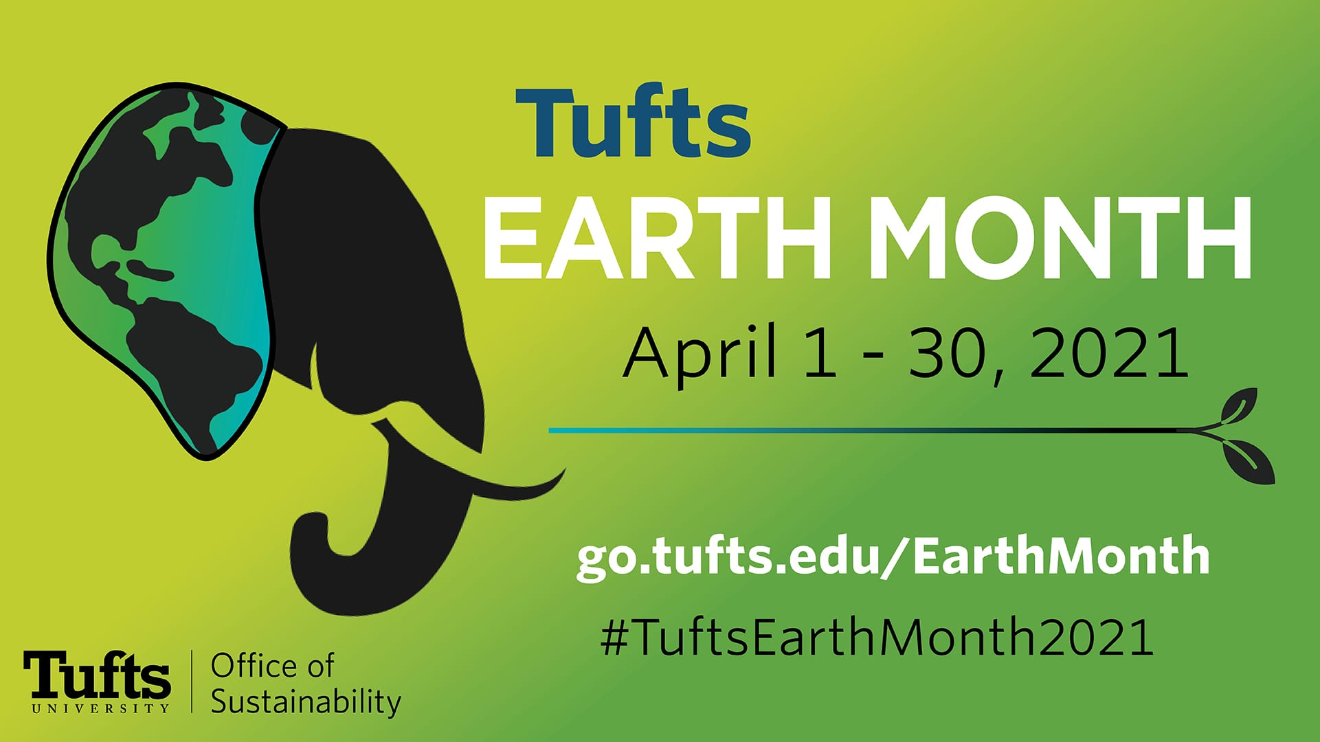 Earth Month 2021!