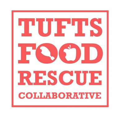 Tufts Food Rescue Collaborative Logo