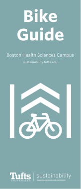 Boston Campus Bike Guide- Tips and resources