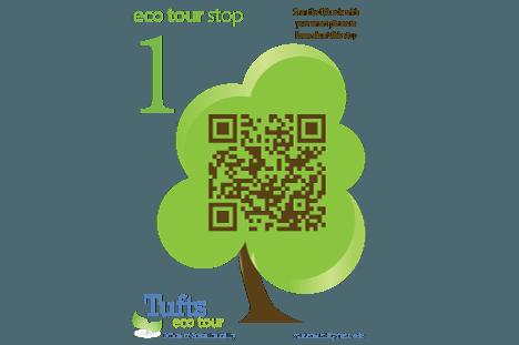 Eco Tour stop
