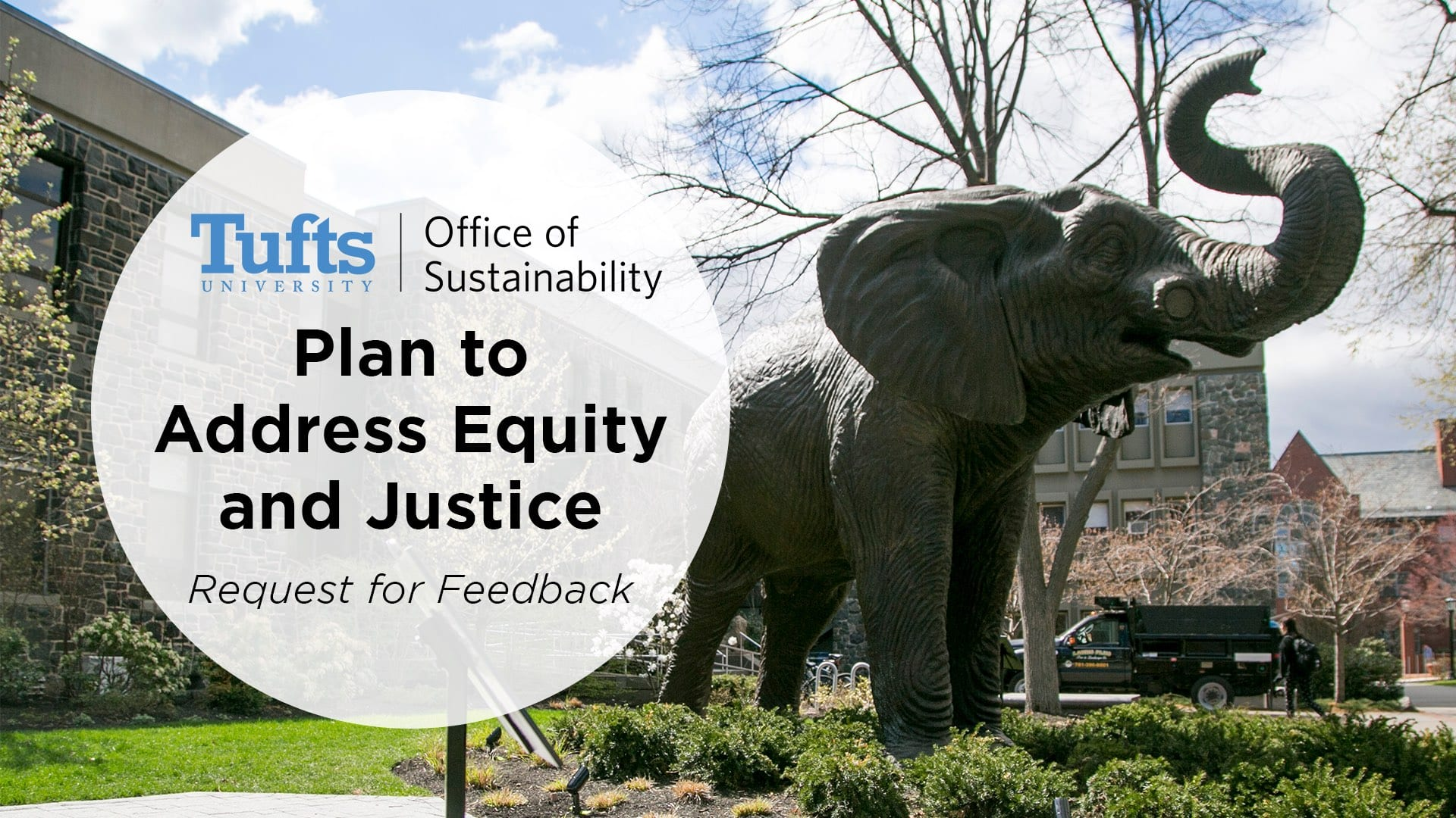 Request for Feedback – OOS Plan to Address Equity and Justice