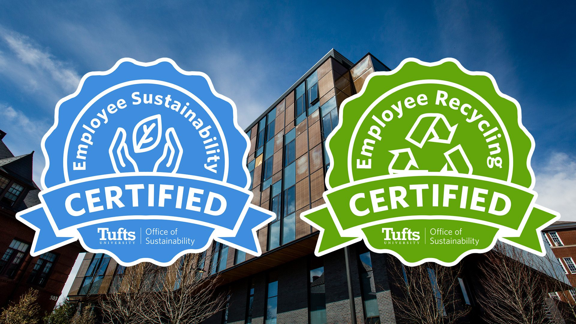 [NEW] Employee Sustainability and Recycling Training