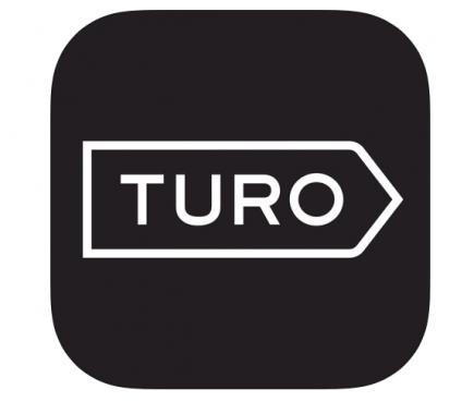 Turo app logo