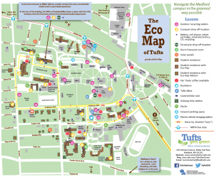 Eco Map Spring 2014