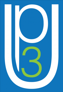 UP3 Logo