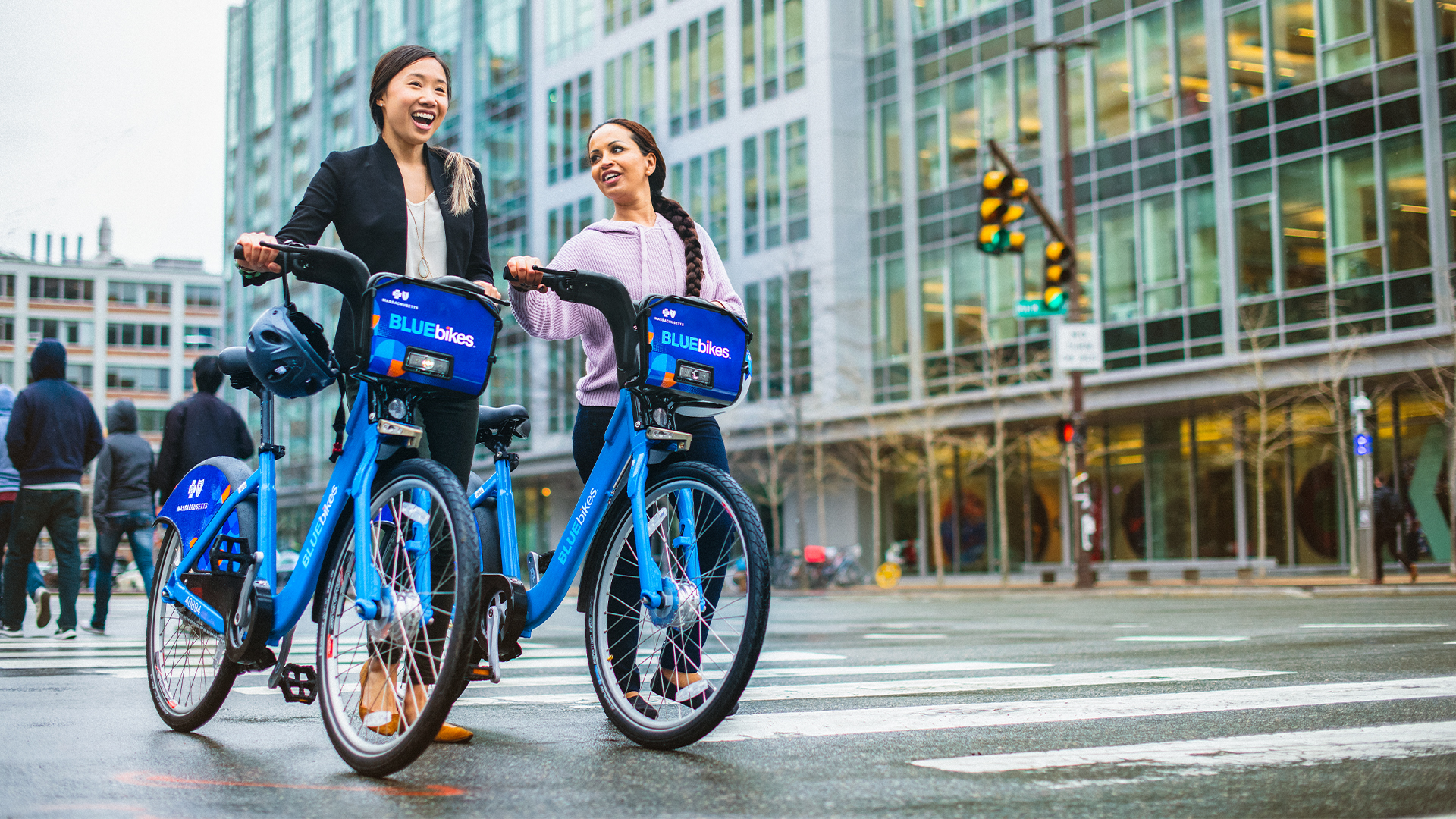 Discounted Bluebikes Memberships Now Available!