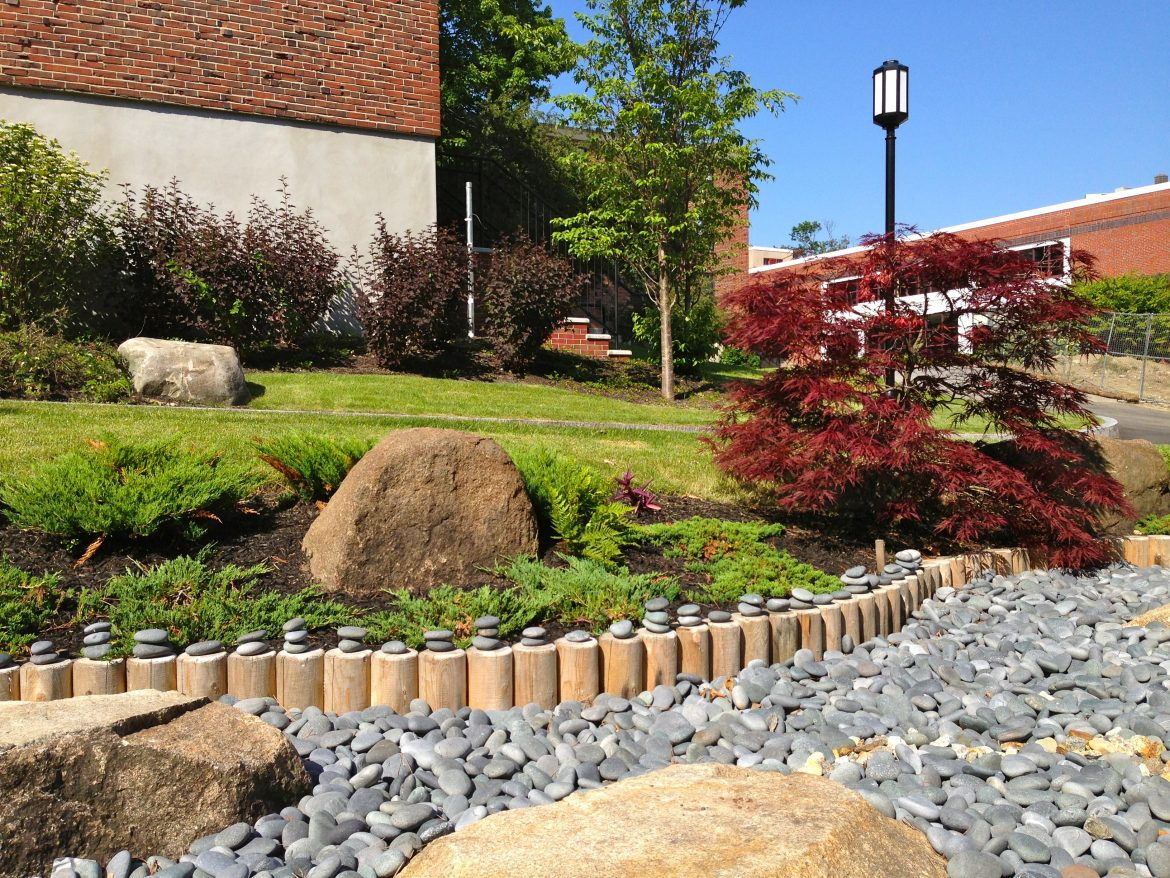 28 best sustainable landscaping dry riverbed archives for Sustainable landscape design