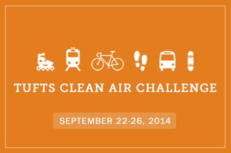 2014 Clean Air Challenge