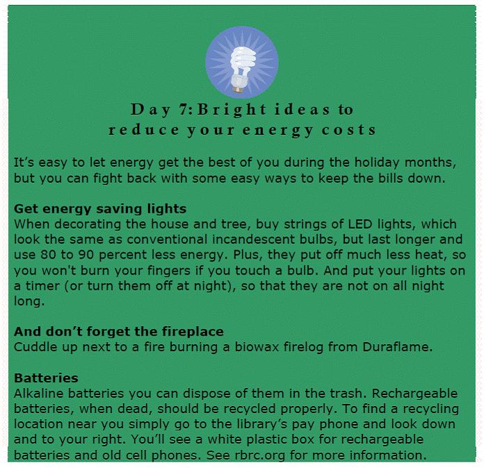 day 7 tip energy