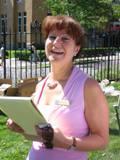 Julie Lampie 2008