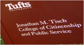 tisch active citizens
