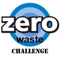 Zero Waste Challenge Logo